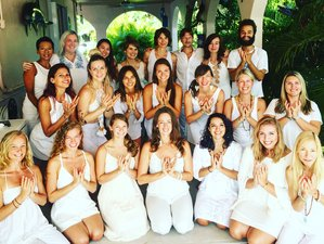 18 Days Full Circle Spiritual 200-Hour Yoga Teacher Training in Florida Keys, USA