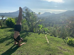 7 Day Change Your Perception, Change Your World Wellness Holiday with NLP and Yoga in Lake Arenal