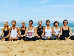 9 Days Meditation and Yoga Retreat Bali