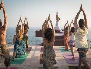 29 Day 200-hours Authentic Tantric Hatha Yoga Teacher Training in Mazunte, Oaxaca