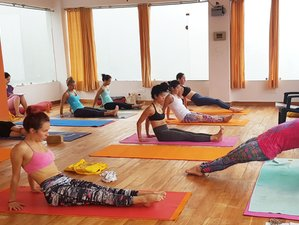 15 Days Ayurvedic Rejuvenation Yoga Retreat in Rishikesh, India