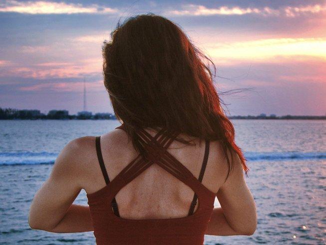 3 días de retiro de yoga y navegación en Florida, Estados Unidos