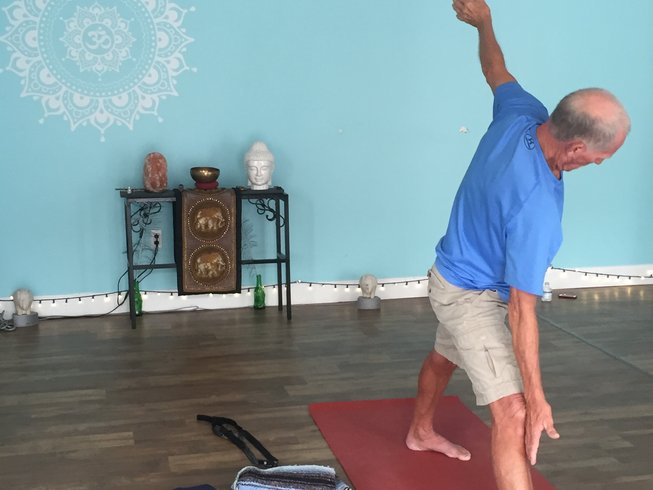 4 Days Sound Healing, Meditation, and Yoga Retreat Florida, USA