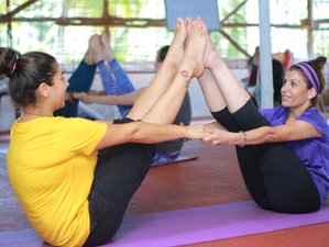 17-Daagse 95-urige Kids Yoga Docentenopleiding in India