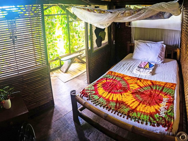 9 Day Purvakarma Cleanse Ayurvedic Retreat Philippines
