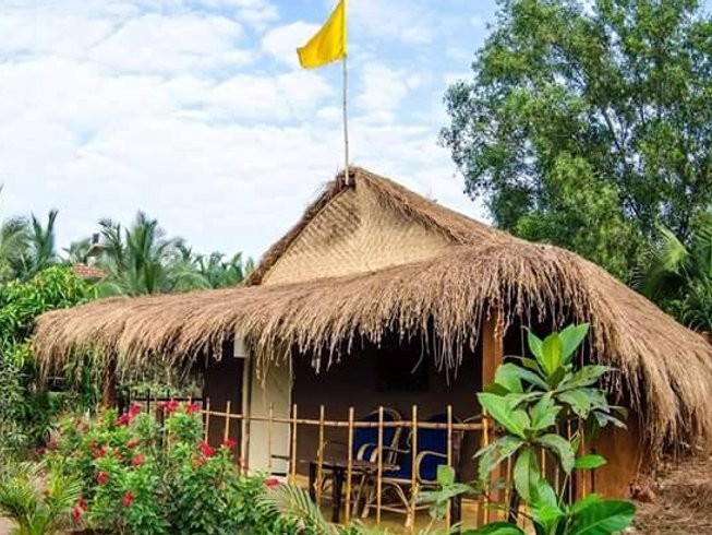 8 Days Soul Garden Meditation and India Yoga Retreat