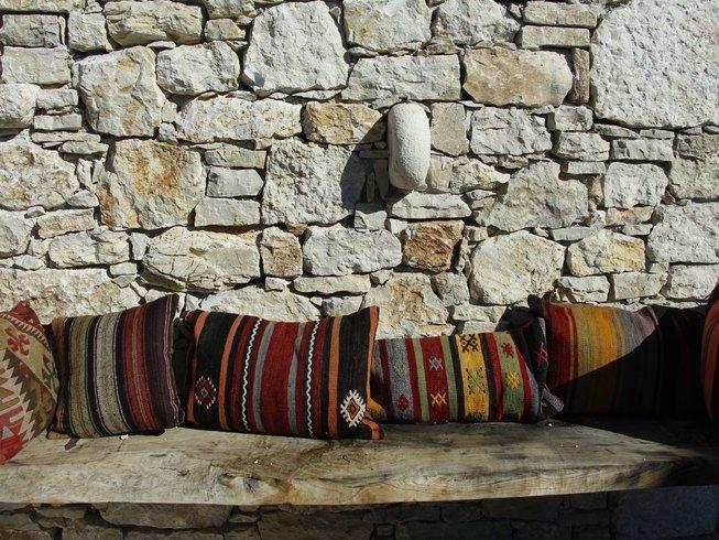 8 jours en stage de yoga et randonnée à Montenero Val Cocchiara, Italie