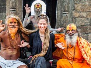 200-Hour Ashtanga Vinyasa Flow Yoga Teacher Training in Rishikesh, India