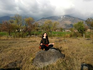3 Day Budget Detox, Meditation and Yoga Retreat in Dharmshala, Himachal Pradesh