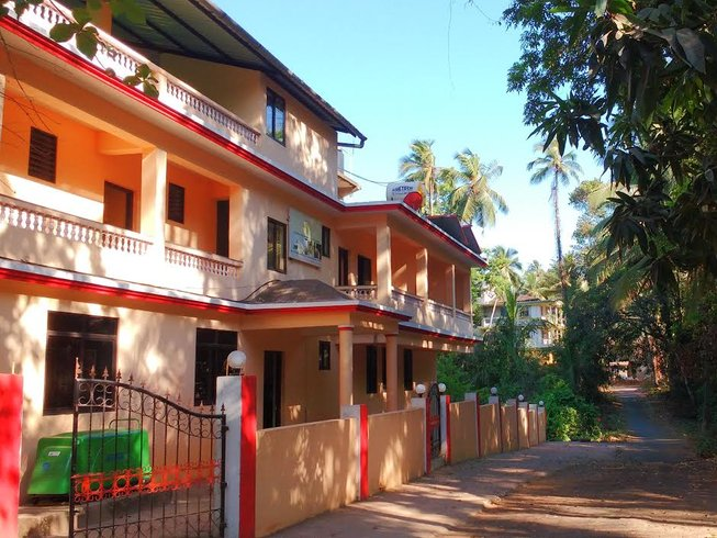 4 Days Personalized Wellness and Yoga Retreat in Goa, India