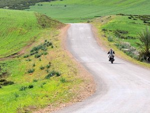 9 Days Adventurous Morocco Motorcycle Tour
