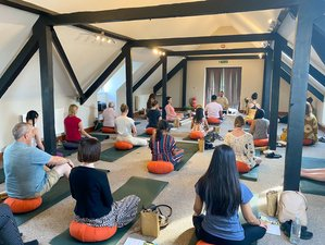 3 Day Relax and De-Stress Meditation Retreat with Vinyasa Yoga in Yorkshire
