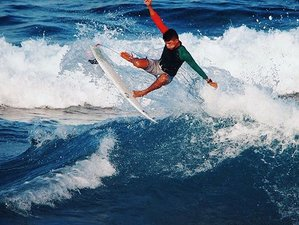 7 Days Excellent Surf Camp Philippines