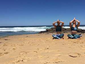 7 Days Surf, Meditation, and Yoga Retreat in Portugal