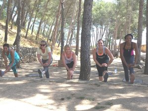 6-Daagse Yoga en Fitness Retraite in Spanje
