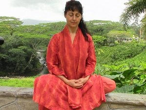 7 Days Cooking Holiday, Yoga and Meditation Retreat Hawaii