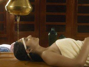 11 Days Body and Mind Rejuvenation Retreat with Ayurveda in Jamnagar, India