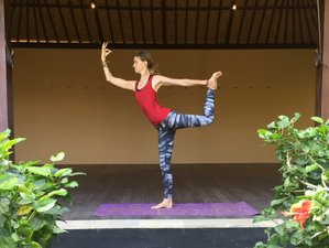 7 Days How are you really? 'Beauty of Bali' Yoga and Meditation Retreat in Indonesia