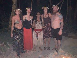 8 Day Sacred Waters Rebirthing Holistic Transformation Spiritual Retreat in Akumal, Riviera Maya