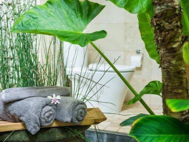 8 jours en stage de yoga au paradis à Bali, Indonésie