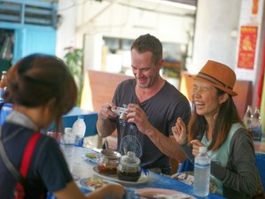 12 Days Cooking Tours in Bangkok, Chiang Mai, Hua Hin