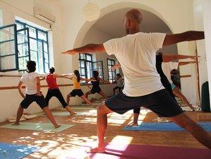 8 Days Hatha Flow Yoga Retreat in Crete, Greece