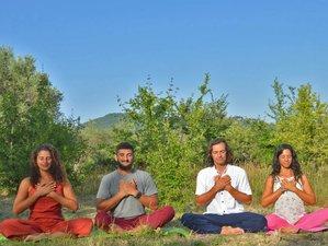 6 Day Yoga and Mindfulness Eco Retreat in Abruzzo