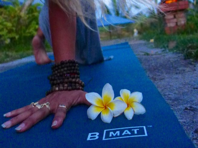22 días de profesorado de yoga de 200 horas en Bali, Indonesia