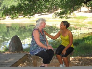 6 Days Spiritual Counselor Teacher Training Retreat in California