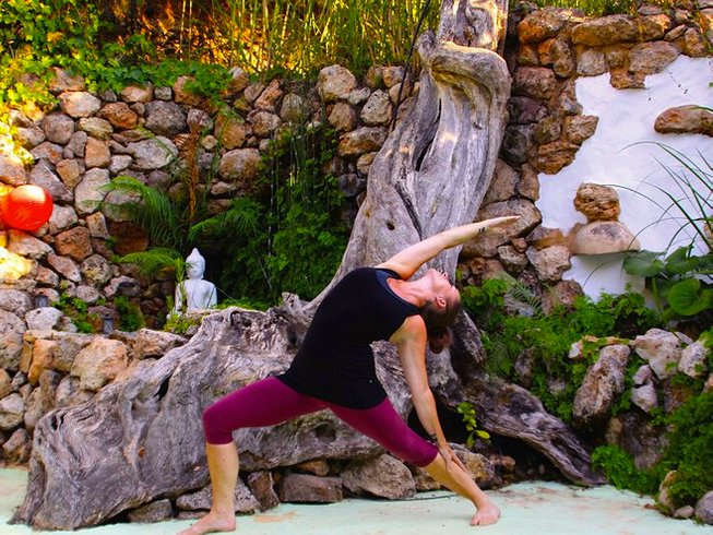 8 Days Yoga, Pilates, Meditation and Healing in Spain