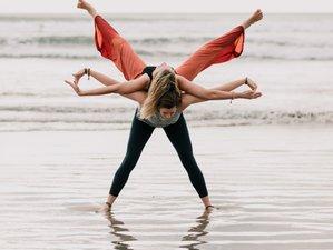 15 Days 200-Hour Yoga Teacher Training in Nosara, Costa Rica