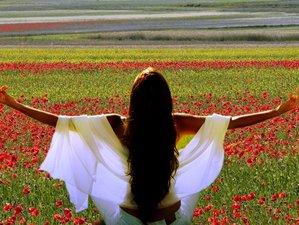 7 jours en retraite de yoga tout compris à Pérouse, Italie