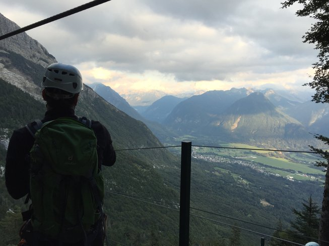7 jours en stage de yoga et aventure alpine tout compris à Bovec, Slovénie