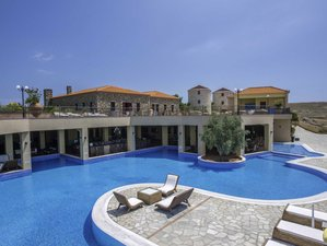 Varos Village Hotel and Residences in Lemnos, Greece