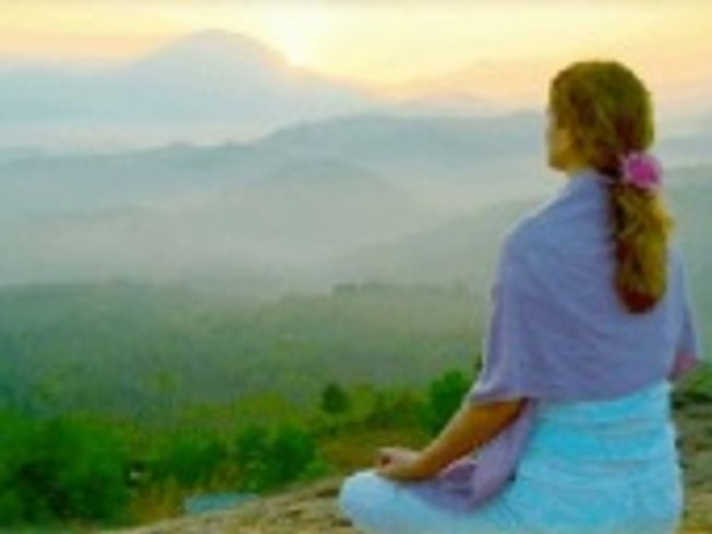 3 Days Detoxification Yoga Retreat in Colorado, USA