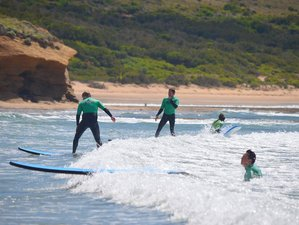 4 Days Seal Rocks Surf Camp Australia