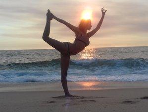 4 días retiro de bienestar y yoga en Portugal