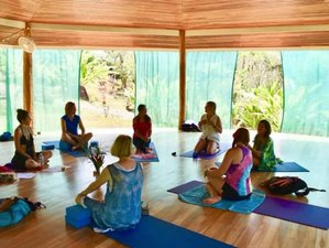 9 Day Celestial Soul Journey Light Activation Yoga Retreat in Urubamba, Cusco