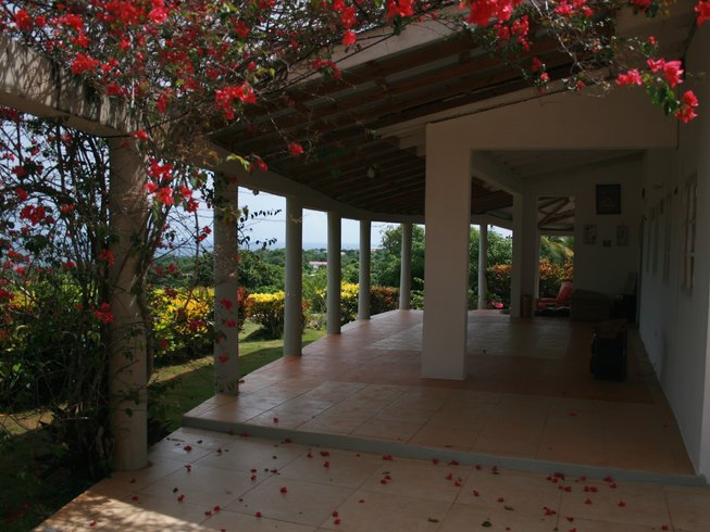 8 Tage Bessere Beziehungen Yoga Urlaub Jamaika