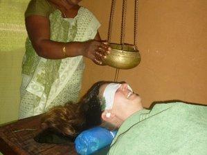 7 Days Ayurveda Yoga Retreat in Bentota, Sri Lanka