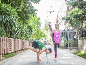 22 Days 200-Hour Yoga Teacher Training in Myanmar