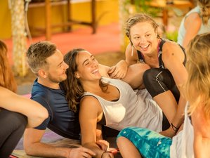 15 Day Intensive Yoga Retreat in Goa