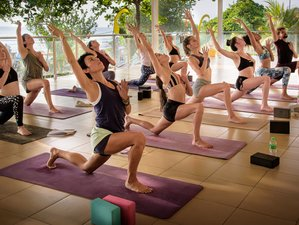 25 Day 200-Hour Hatha and Vinyasa YogaBreezeBali Teacher Training in Bali, Tuban