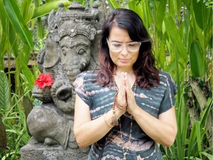 3 Day Finding Stillness Retreat with Meditation, Yoga & Healing in Soulful Ubud, Bali