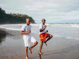7 Day Awakened Travel Tours: HIIT and Flow in Ojochal, Puntarenas Province