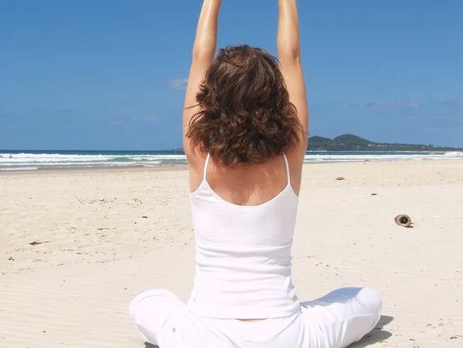 10 Days 80hr Women's Yoga Teacher Training in Australia