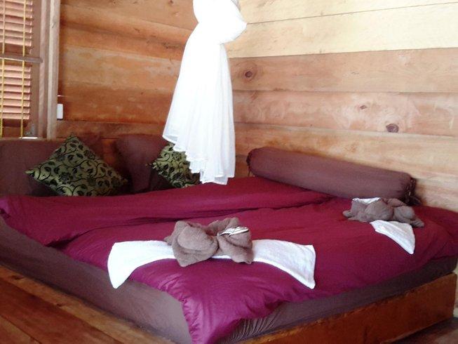 10 Days Festival, Meditation and Yoga Retreat Cambodia