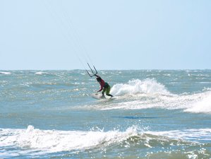 7 Days Wonderful Kite Surf Camp Caribbean, Colombia