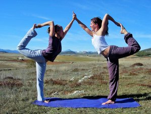 8 Day 23+ Surf and Yoga Special (including workshops) in Mimizan, Landes