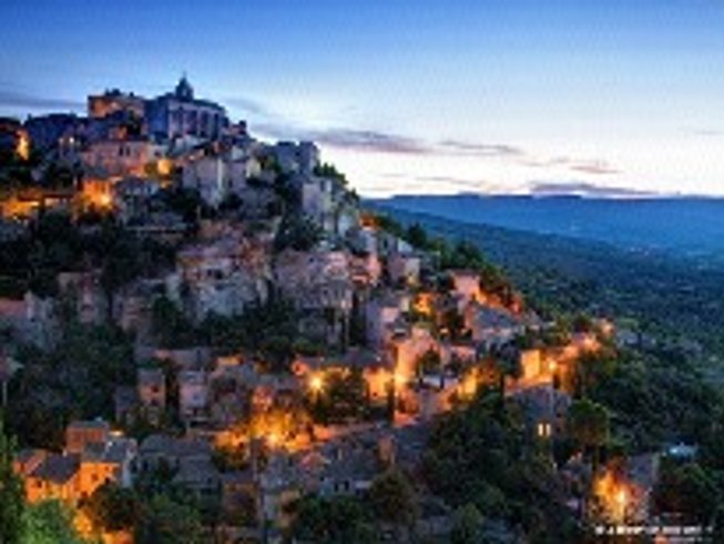 7 Days Wine Tasting Provence & Culinary Vacations in France